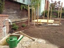Gartenarbeiten in Schwerin - Schelfstadt (c) gartenbau breuer